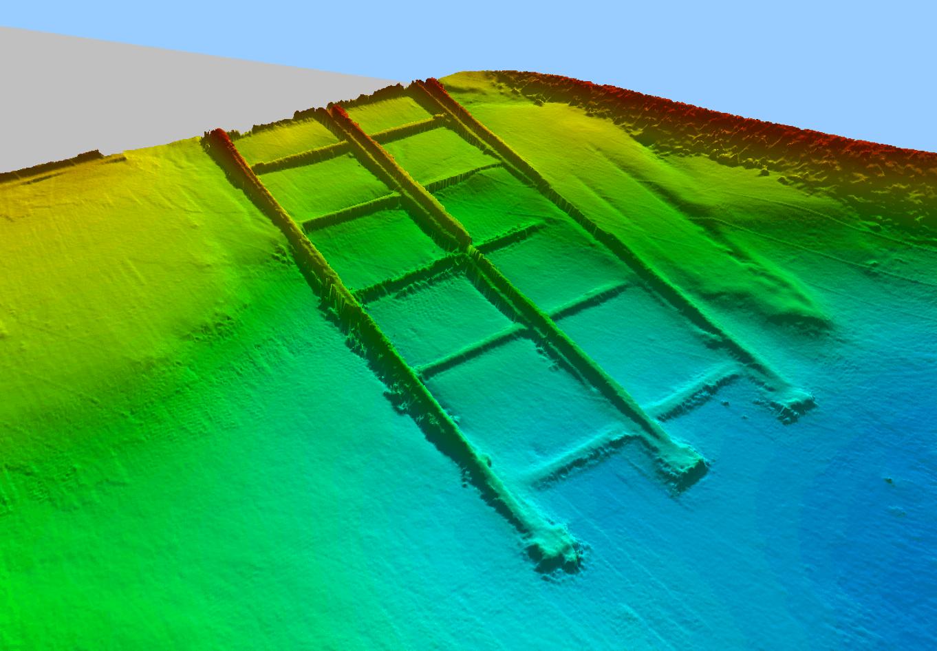 concarneau-2-visualisation-des-fonds-marins-par-suite-à-une-bathygraphie
